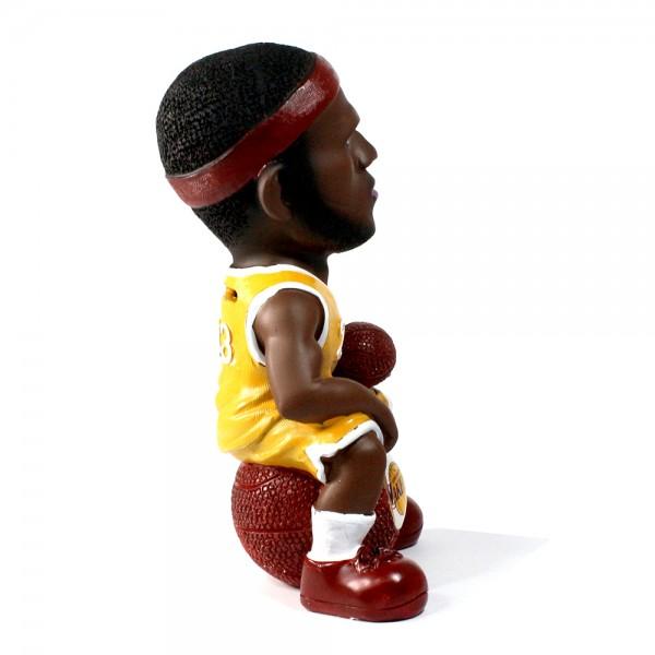 NBA Lebron James Figür Kumbara
