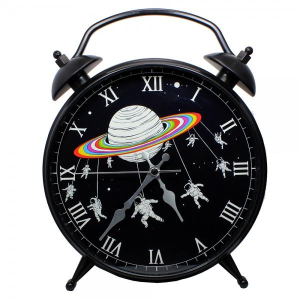 Satürnde Sallanan Astronotlar Masa &...