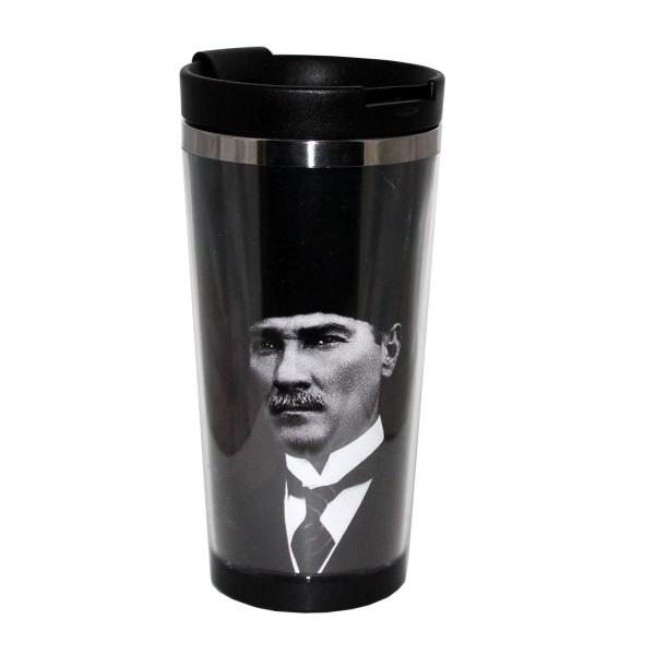 Atatürk İmza Termos Bardak