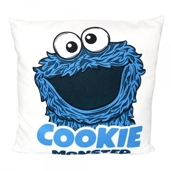 Cookie Monster Yastık