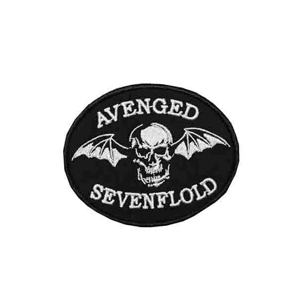 Avenged Sevenfold Arma