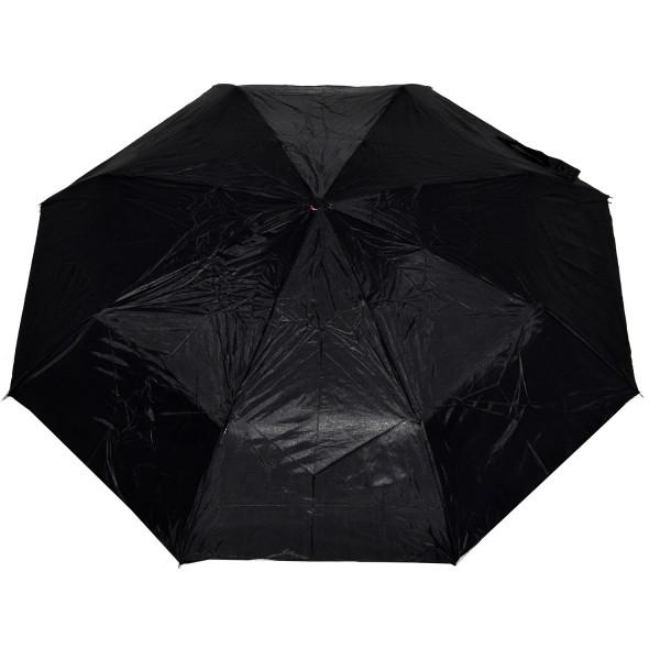 Düz Siyah Şemsiye