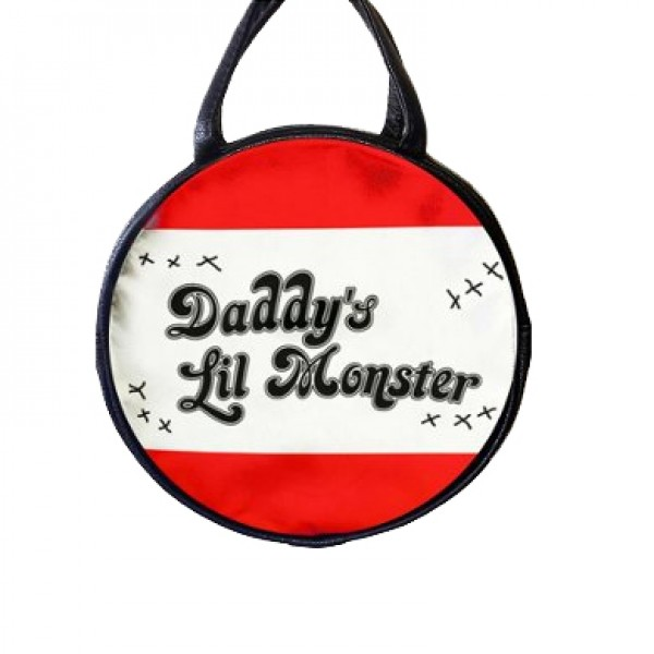 Harley Quinn - Daddy's Little Monster Yu...