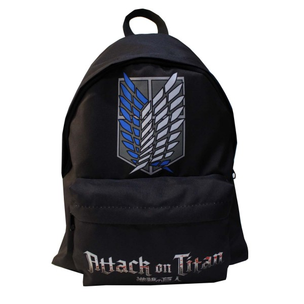 Attack On Titan Wings Of Liberty Sırt �...