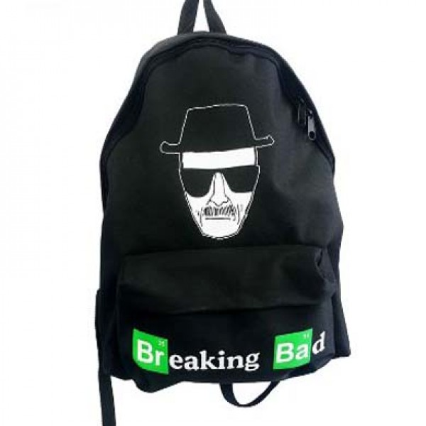 Breaking Bad - Heisenberg Sırt Çantası