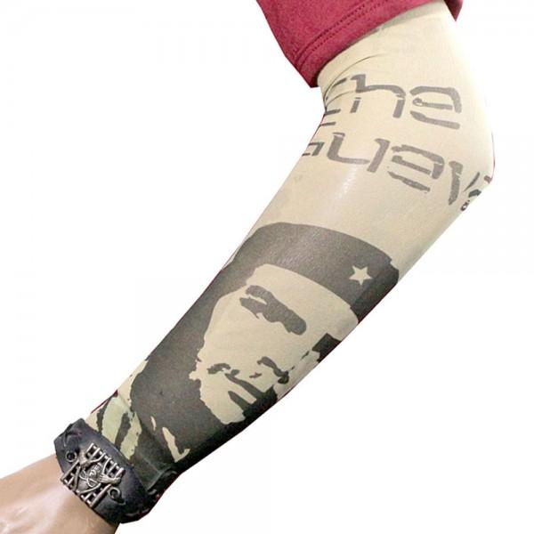 Che Guevara Giyilebilir Dövme d74