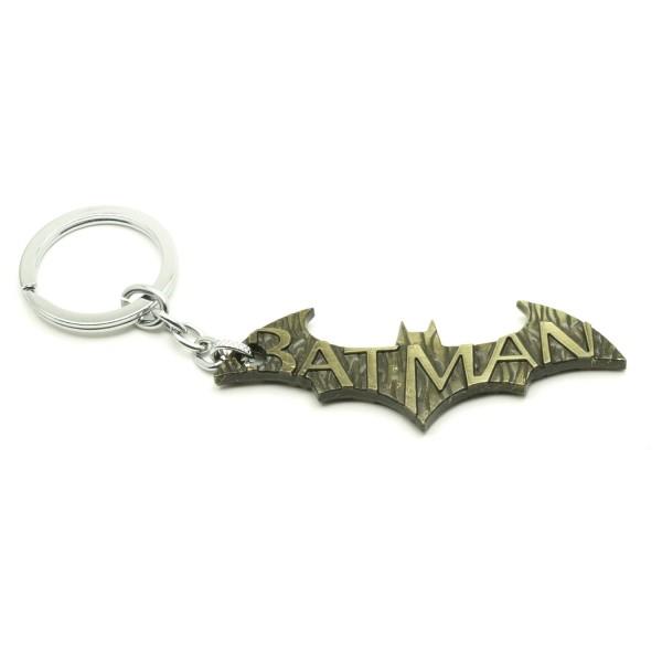 Batman Figür Anahtarlık