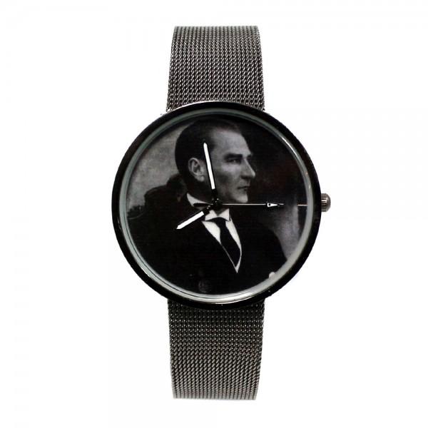 Atatürk Hasır Kol Saati