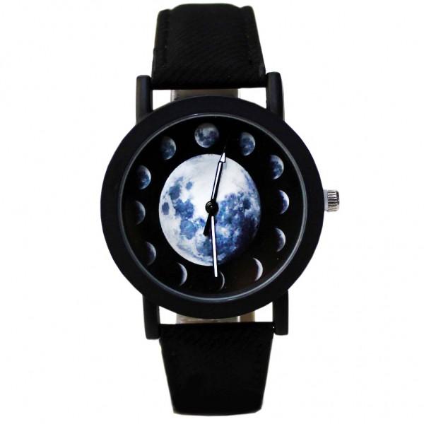 Ayın Evreleri Kol Saati
