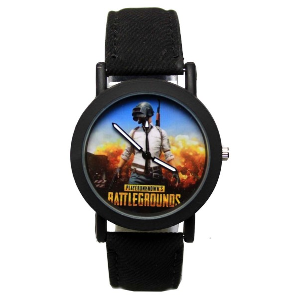 Pubg Battlegrounds Kol Saati