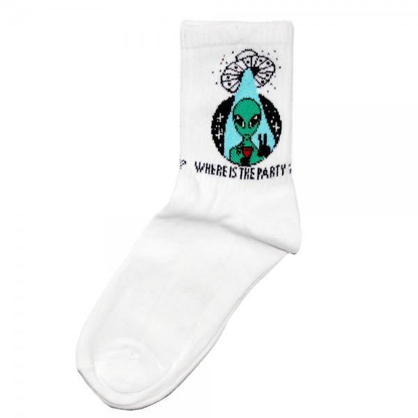 Alien Çorap 2